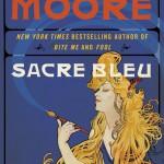 United States Sacré Bleu Art Nouveau Concept