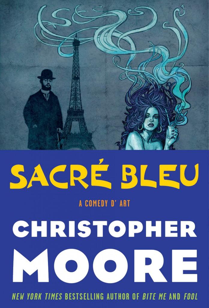 United States Sacré Bleu Final